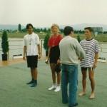 PRVENSTVO HRVATSKE 1993., 1xKMA, 2. mjesto, Renato Tripalo