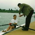 PRVENSTVO HRVATSKE 1993., 1xKŽA, 3. mjesto, Matilda Kalcina