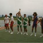 PRVENSTVO HRVATSKE 1993., 2-LSMA, 1. mjesto, Branko Dučak, Danko Belobrajdić