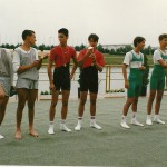 PRVENSTVO HRVATSKE 1993., 2xKMA, 3. mjesto, Dejan Šušak, Dubravko Hlede