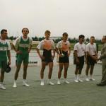 PRVENSTVO HRVATSKE 1993., 2xLSMA, 2. mjesto, Damir Rajle, Mirko Talajic