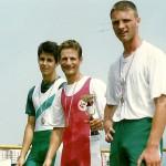 PRVENSTVO HRVATSKE 1994., 1xJMB, 2. mjesto, Hrvoje Maric