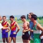 PRVENSTVO HRVATSKE 1994., 2xLSMA, 3. mjesto, Mirko Talajic, Damir Rajle