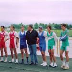 PRVENSTVO HRVATSKE 1995., 2-LSMA, 3. mjesto, Goran Radocaj, Ante Brozovic