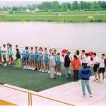 PRVENSTVO HRVATSKE 1995., 8+JMA, 2. mjesto, Melkior Podkrajšek, Krešimir Hlede, Igor Francetic, Berislav Kern, Boris Rihtar, Igor Drvodelic, Hrvoje Kern, Šime Bolic, Silvijo Petriško (kormilar)