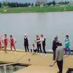 PRVENSTVO HRVATSKE 1996., 4-JMA, 3. mjesto, Renato Tripalo, Dean Šušak, Jerko Rebic, Šime Bolic