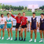 PRVENSTVO HRVATSKE 1998., 2-JMA, 2. mjesto, Zoran Zuban, Damir Leskovšek