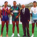 PRVENSTVO HRVATSKE 1999., 1xJMA, 1. mjesto, Tomislav Popić