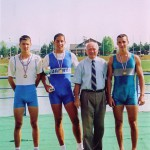 PRVENSTVO HRVATSKE 2000., 1xJMB, 3. mjesto, Kristijan Karlović