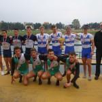 PRVENSTVO HRVATSKE 2014., 4xJMA, 3. mjesto, Josip Bobinac, Fran Baumgertner, Rudolf Kolarić, Tomislav Čanić