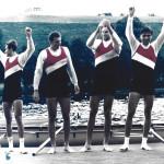 LUZERN REGATTA, Rotsee 1993., 4 - SM, Ninislav Saraga (HAVK Mladost), Marko Banovic (HAVK Mladost), Sead Marušic (HAVK Mladost), Igor Velimirovic (VK Croatia), 1. mjesto