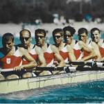 OLIMPIJSKE IGRE, Sydney, 2000., 8 + SM, Igor Francetić (VK Croatia), Tihomir Franković (HVK Gusar), Tomislav Smoljanović (HAVK Mladost), Nikša Skelin (HVK Gusar), Siniša Skelin (HVK Gusar), Krešimir Čuljak (VK Croatia), Igor Boraska (HVK Gusar), Branimir Vujević (VK Jadran ZD), Kormilar: Silvijo Petriško (VK Croatia), 2. mjesto