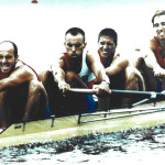 NATIONS CUP, Hamburg, 1999., 4 + SMB, Igor Francetić (VK Croatia), Marko Rušev (VK Jadran ZD), Petar Milin (VK Jadran ZD), Marin Perinić (VK Jadran RI), kormilar: Silvijo Petriško (VK Croatia), 1. mjesto